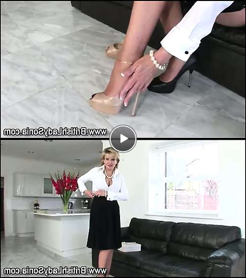 milf lady sonia video